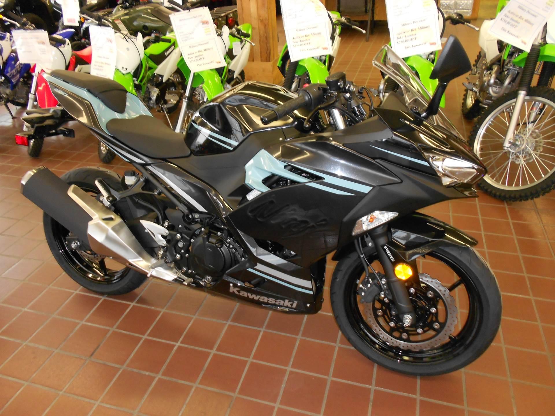 2020 Kawasaki Ninja 400 ABS for sale 225967
