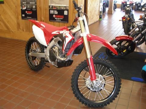 2019 Honda CRF450R in Abilene, Texas - Photo 2