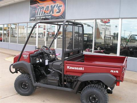 2019 Kawasaki Mule 4010 4x4 in Abilene, Texas - Photo 1
