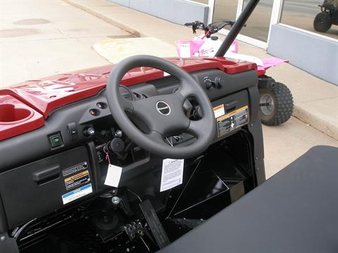 2019 Kawasaki Mule 4010 4x4 in Abilene, Texas - Photo 5