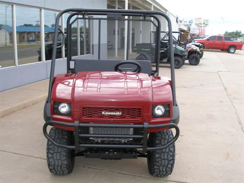 2019 Kawasaki Mule 4010 4x4 in Abilene, Texas - Photo 3