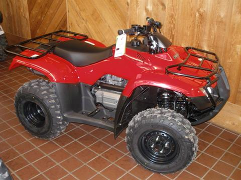 2017 Honda FourTrax Recon in Abilene, Texas