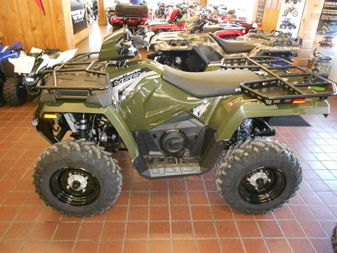 2020 Polaris Sportsman 450 H.O. Utility Package in Abilene, Texas - Photo 1