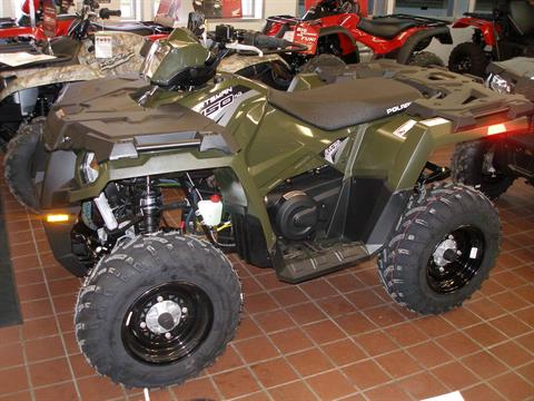 2017 Polaris Sportsman 450HO in Abilene, Texas