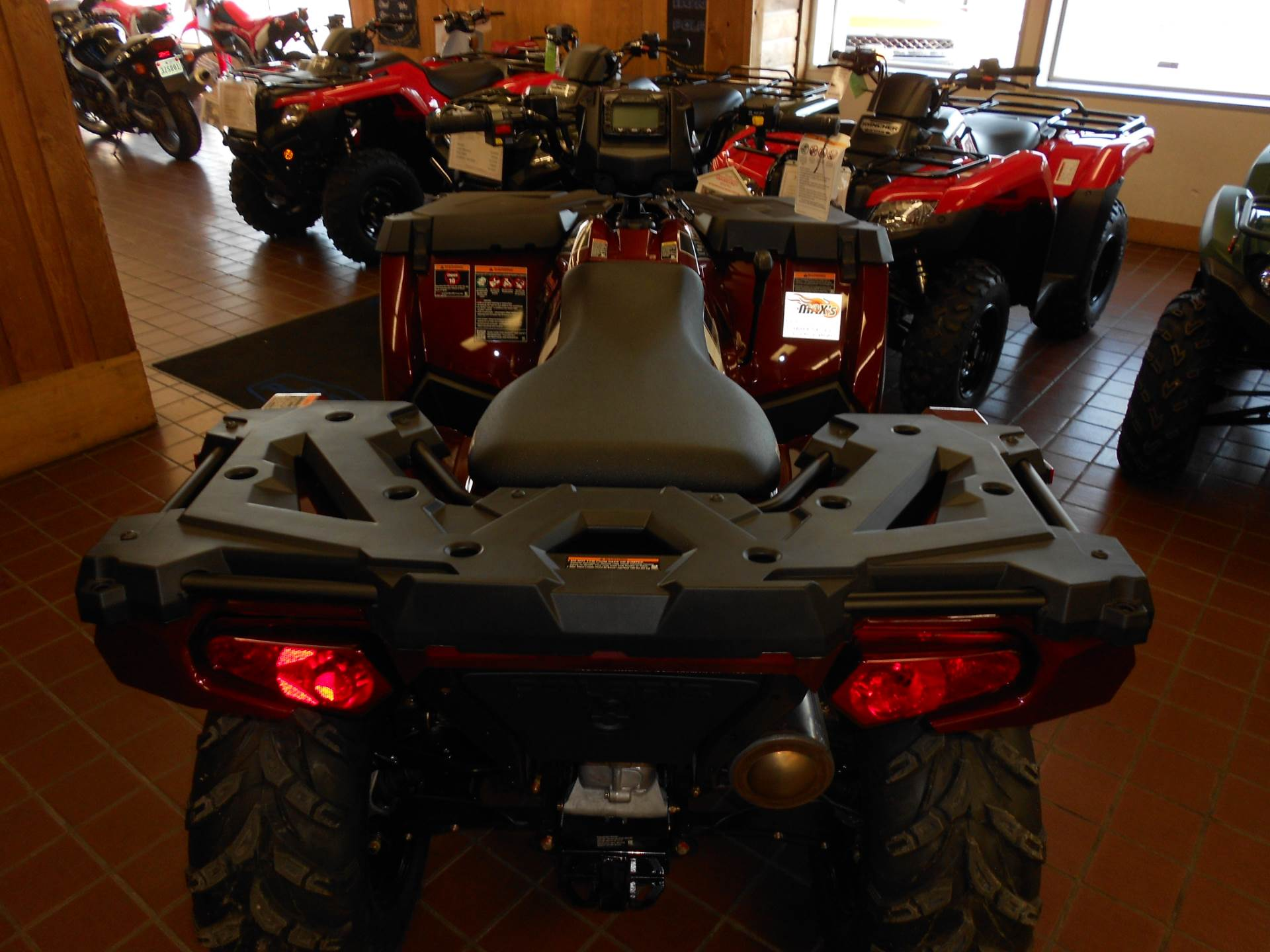 2019 Polaris Sportsman 570 SP in Abilene, Texas - Photo 4