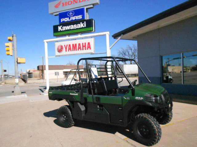 2019 Kawasaki Mule PRO-FX EPS for sale 5173