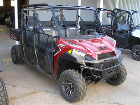 2017 Polaris Ranger Crew XP 1000 EPS in Abilene, Texas