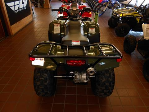 2020 Honda FourTrax Recon ES in Abilene, Texas - Photo 3