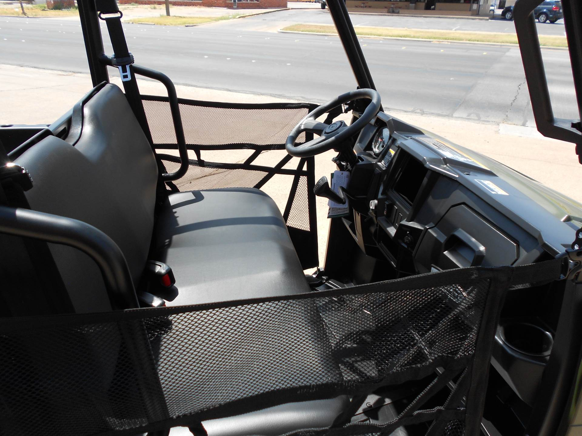 2020 Polaris Ranger 570 in Abilene, Texas - Photo 5