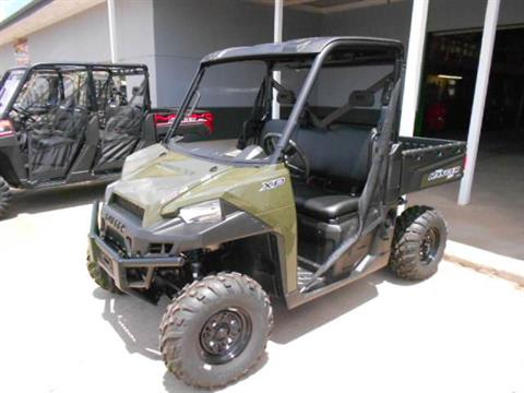 2019 Polaris Ranger XP 900 in Abilene, Texas - Photo 1