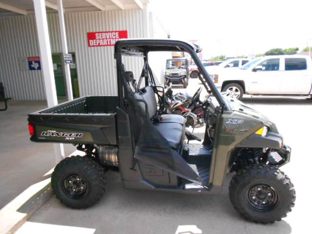 2019 Polaris Ranger XP 900 in Abilene, Texas - Photo 2