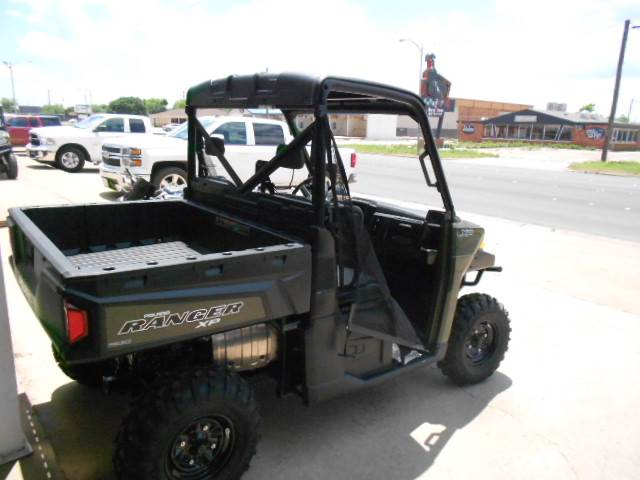 2019 Polaris Ranger XP 900 in Abilene, Texas - Photo 3