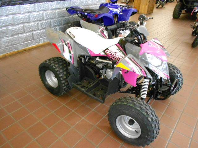 2019 Polaris Outlaw 110 for sale 3240