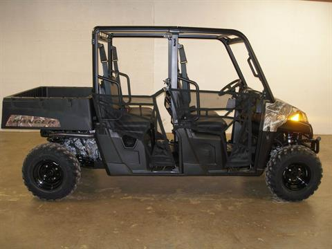 2019 Polaris Ranger Crew 570-4 in Abilene, Texas