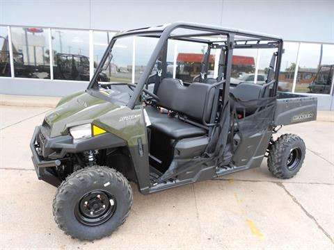 2020 Polaris Ranger Crew 570-4 in Abilene, Texas - Photo 2
