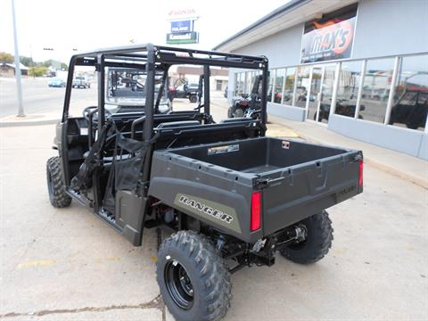 2020 Polaris Ranger Crew 570-4 in Abilene, Texas - Photo 4