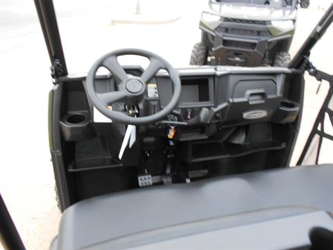 2020 Polaris Ranger Crew 570-4 in Abilene, Texas - Photo 6
