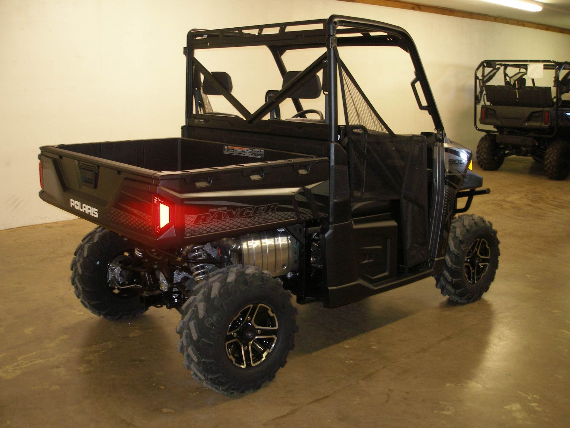 2018 Polaris Ranger XP 900 EPS in Abilene, Texas