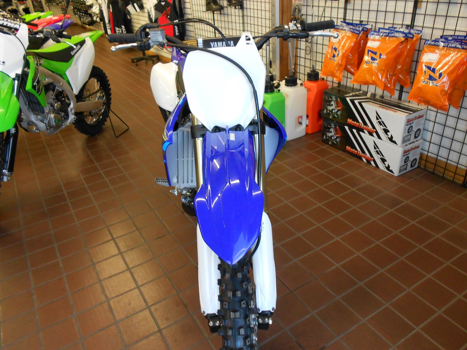 2020 Yamaha YZ250F in Abilene, Texas - Photo 2
