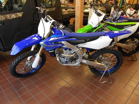 2020 Yamaha YZ250F in Abilene, Texas - Photo 3