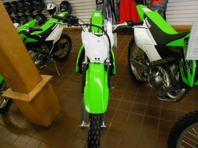 2019 Kawasaki KLX 140L in Abilene, Texas - Photo 2