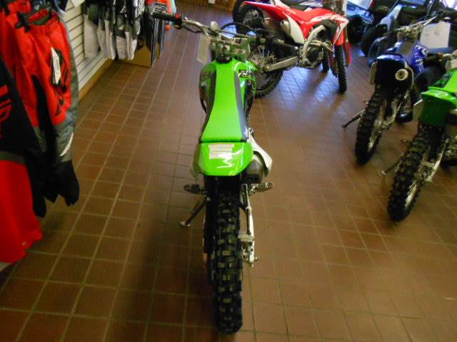 2019 Kawasaki KLX 140L in Abilene, Texas - Photo 4
