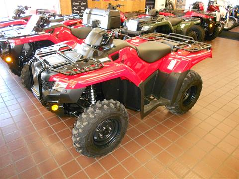 2020 Honda FourTrax Rancher in Abilene, Texas