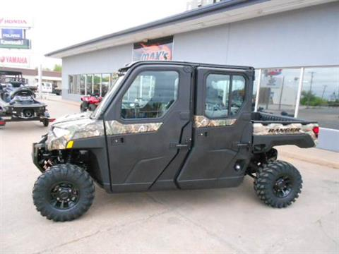 2019 Polaris Ranger Crew XP 1000 EPS NorthStar Edition in Abilene, Texas - Photo 2