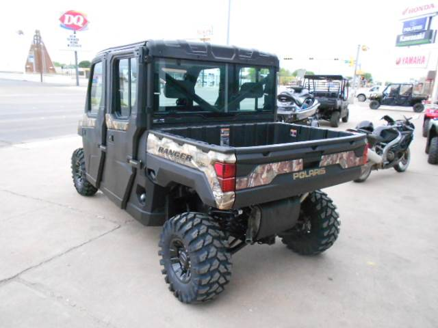2019 Polaris Ranger Crew XP 1000 EPS NorthStar Edition in Abilene, Texas - Photo 4