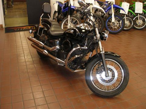 2006 Yamaha V-Star 1100 Custom in Abilene, Texas