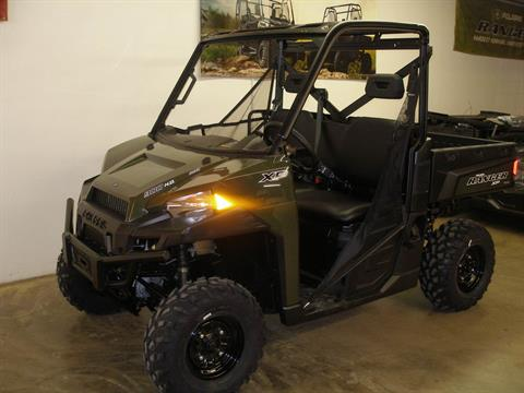 2017 Polaris Ranger XP 900 in Abilene, Texas