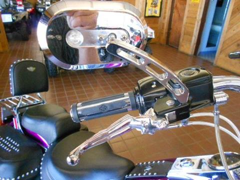 2003 Harley Davidson FLSTC in Abilene, Texas - Photo 10