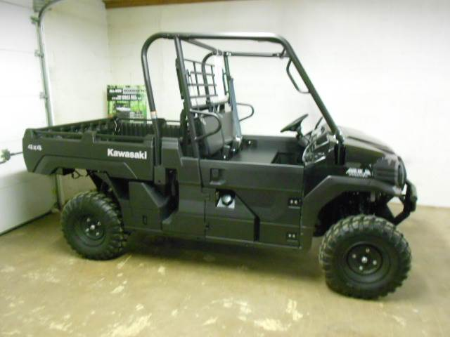 2019 Kawasaki Mule PRO-FX in Abilene, Texas - Photo 1