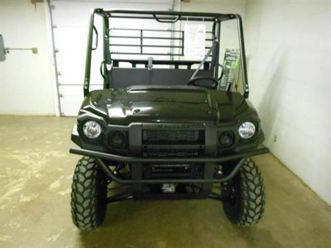 2019 Kawasaki Mule PRO-FX in Abilene, Texas - Photo 2