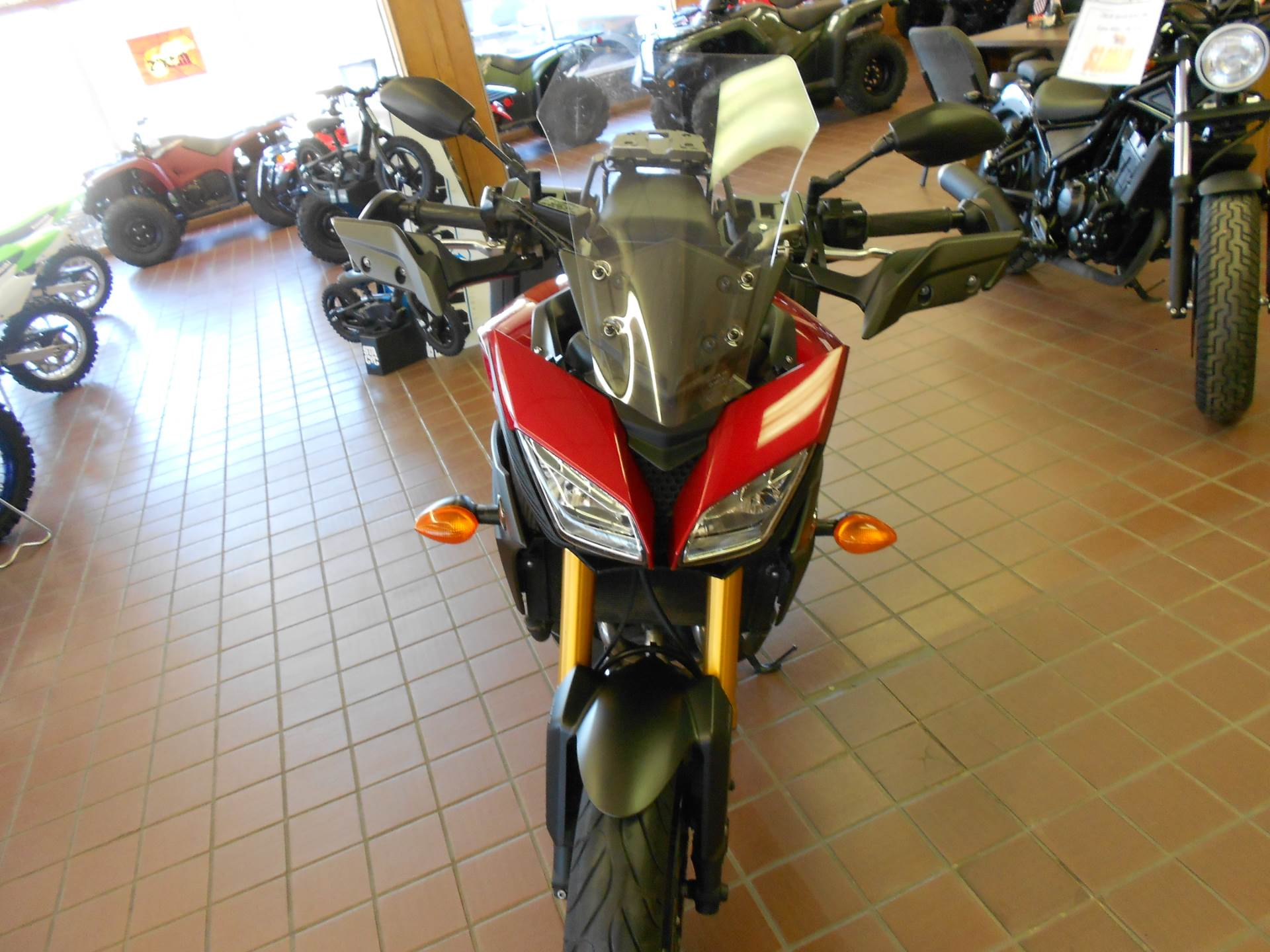 2015 Yamaha FJ-09 in Abilene, Texas - Photo 3