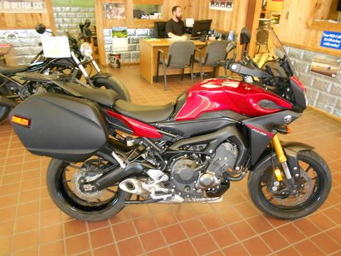 2015 Yamaha FJ-09 in Abilene, Texas - Photo 2