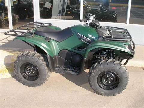 2018 Yamaha Kodiak 700 in Abilene, Texas