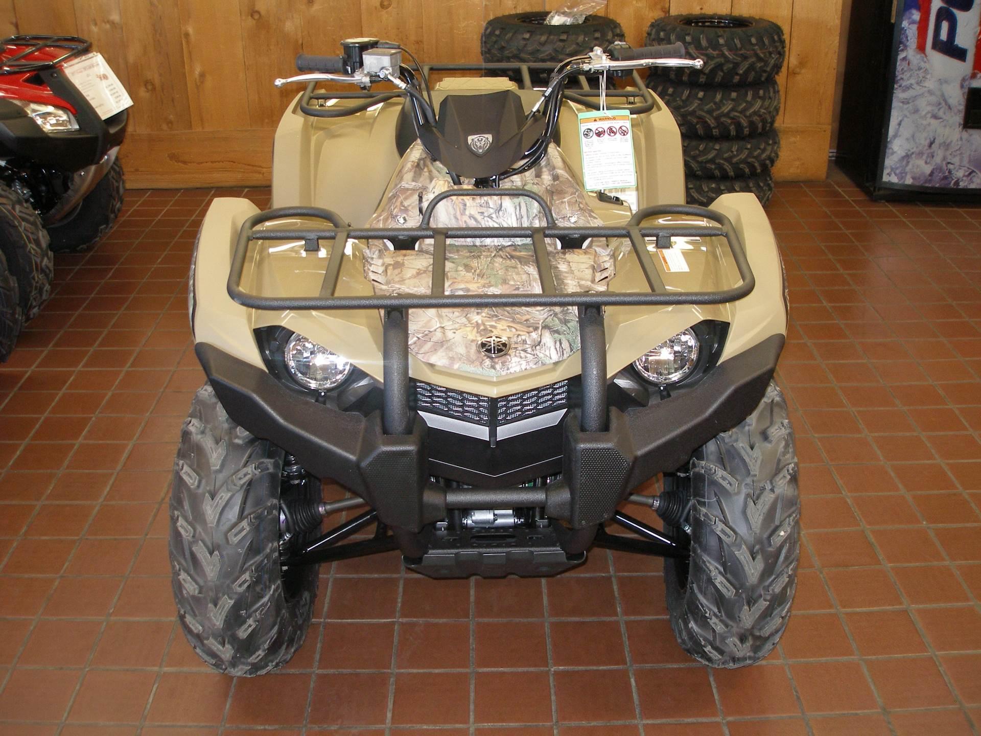 2018 Yamaha Kodiak 450 Atvs Abilene Texas N A Fuel Filter In