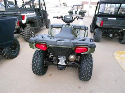 2019 Polaris Sportsman 570 in Abilene, Texas