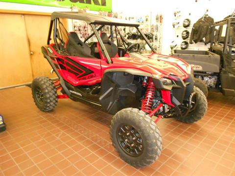2020 Honda Talon 1000R in Abilene, Texas