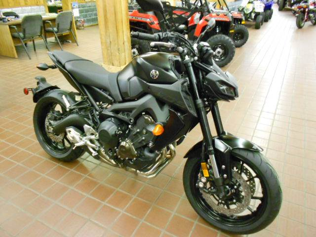 2019 Yamaha MT-09 for sale 7742