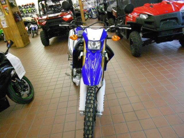 2019 Yamaha WR250R in Abilene, Texas - Photo 3