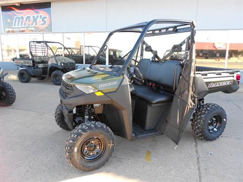 2020 Polaris Ranger 1000 in Abilene, Texas - Photo 1