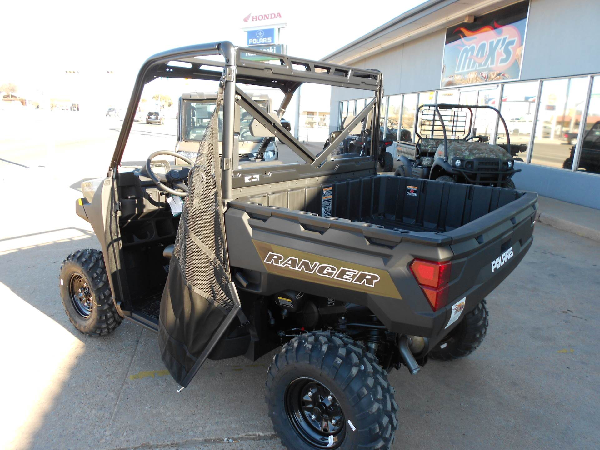 2020 Polaris Ranger 1000 in Abilene, Texas - Photo 3