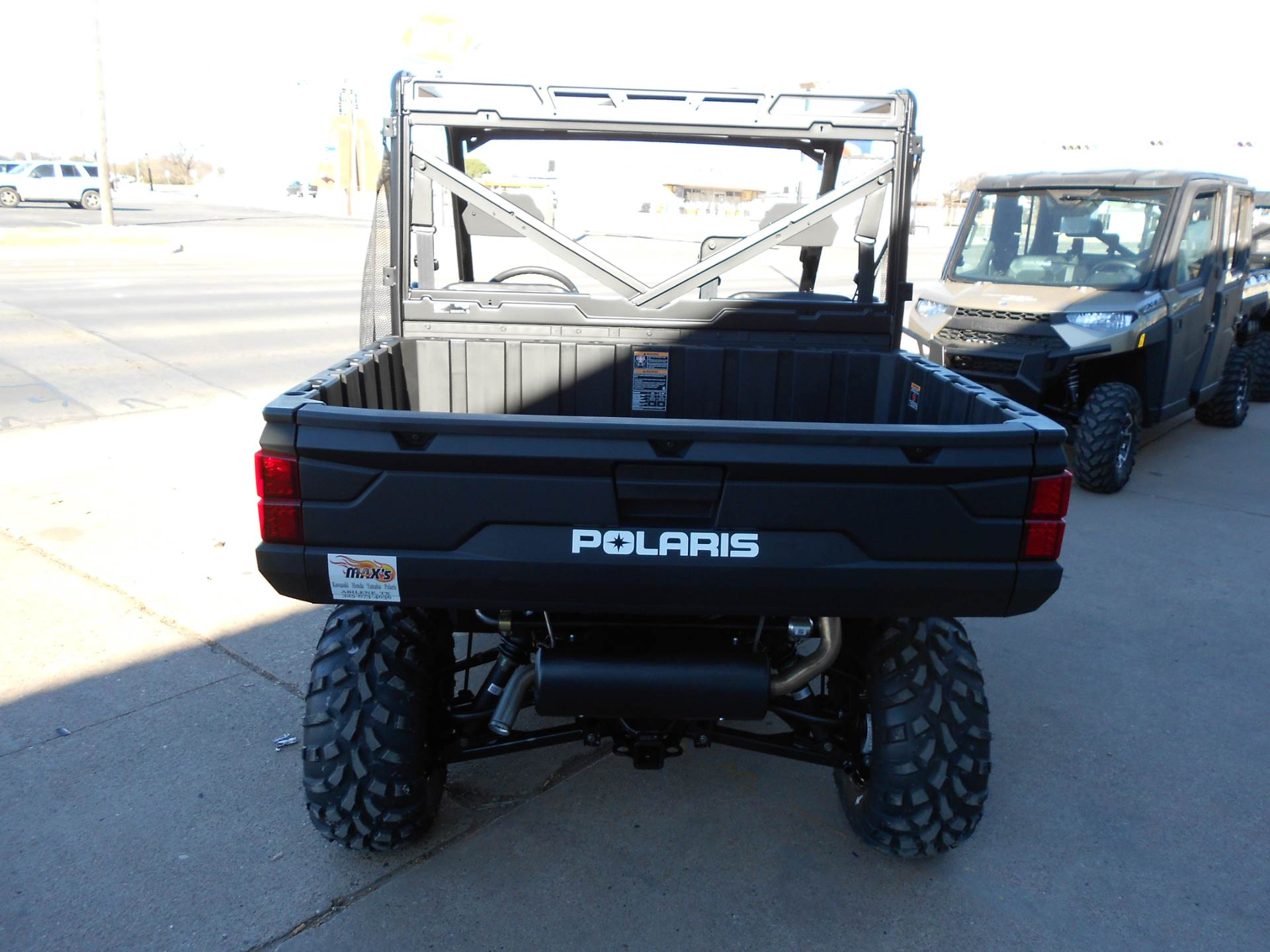2020 Polaris Ranger 1000 in Abilene, Texas - Photo 4