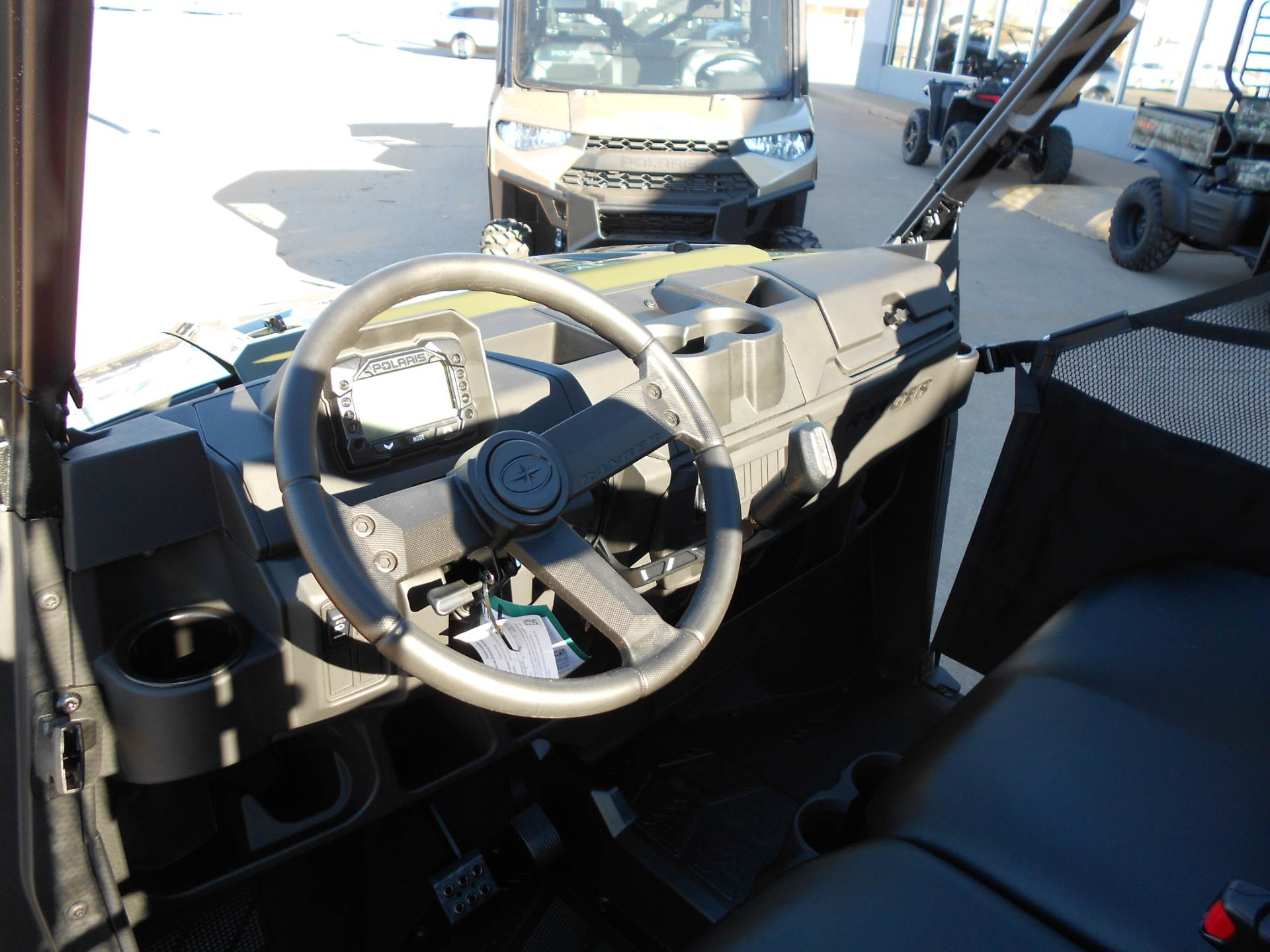 2020 Polaris Ranger 1000 in Abilene, Texas - Photo 5