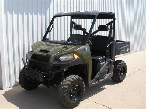 2016 Polaris Ranger XP 900 EPS in Abilene, Texas
