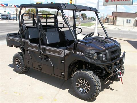 2019 Kawasaki Mule PRO-FXT™ Ranch Edition in Abilene, Texas