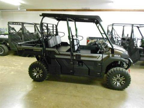 2019 Kawasaki Mule PRO-FXT Ranch Edition in Abilene, Texas