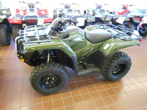2019 Honda FourTrax Rancher in Abilene, Texas
